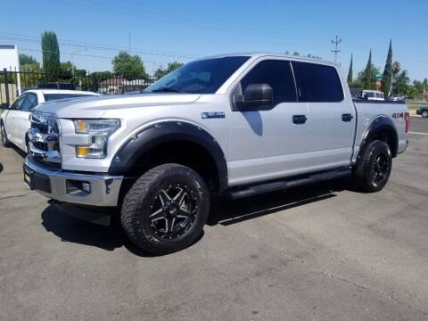 2017 Ford F-150 for sale at 916 Auto Mart ONLY $399 DOWN!!!* in Sacramento CA