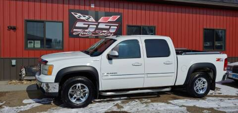 2009 GMC Sierra 1500 for sale at SS Auto Sales in Brookings SD