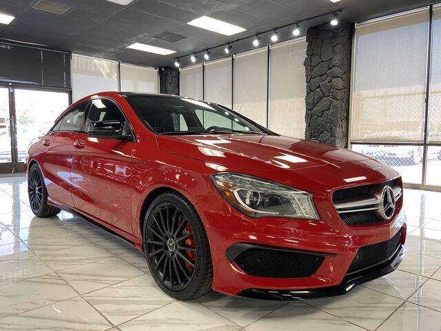 2015 Mercedes-Benz CLA for sale in Pittsburg, CA