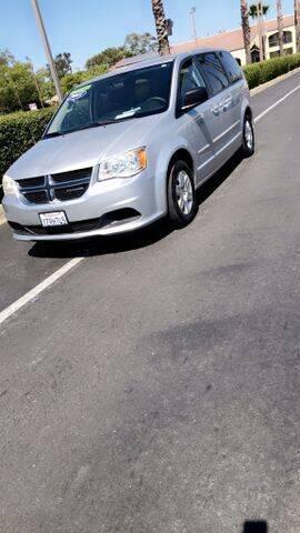 2011 Dodge Grand Caravan for sale at Auto Toyz Inc in Lodi CA