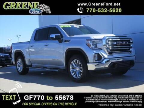2020 GMC Sierra 1500 for sale at Nerd Motive, Inc. - NMI in Atlanta GA