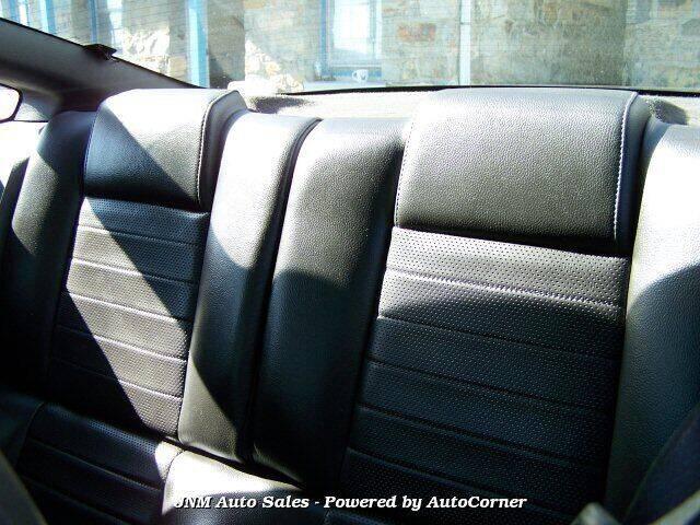2008 Ford Mustang GT Premium Coupe 5-Speed Manual - BULLITT - Leesburg VA