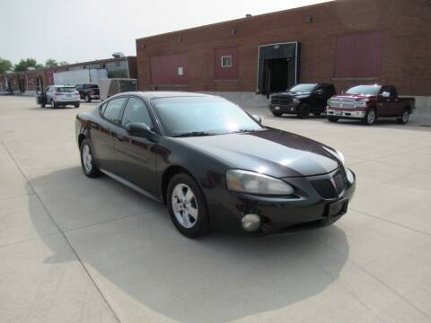 2005 Pontiac Grand Prix for sale at Perfection Auto Detailing & Wheels in Bloomington IL