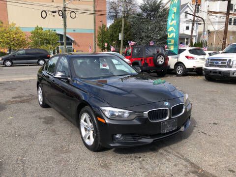2014 BMW 3 Series for sale at 103 Auto Sales in Bloomfield NJ
