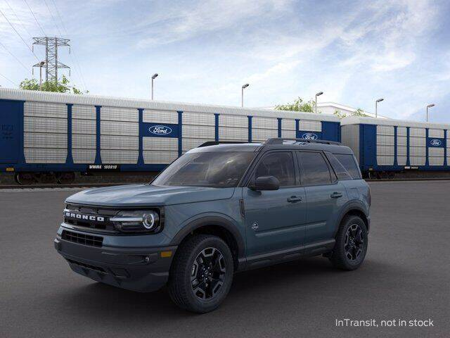 2021 Ford Bronco Sport for sale in Franklin, WI