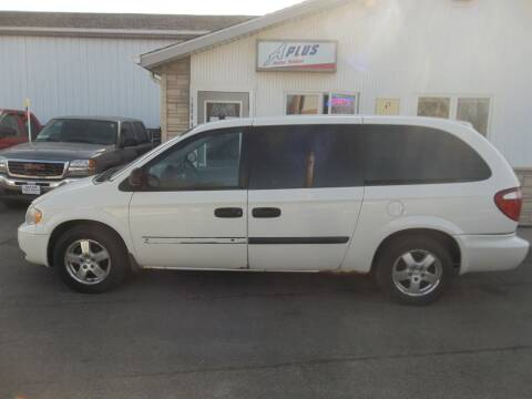 2005 Dodge Grand Caravan for sale at A Plus Auto Sales/ - A Plus Auto Sales in Sioux Falls SD