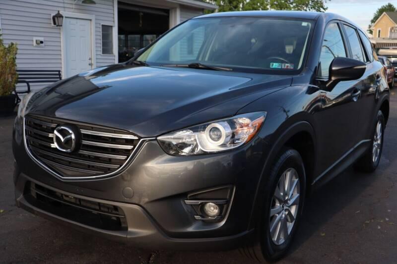 2016 Mazda CX-5 for sale at Randal Auto Sales in Eastampton NJ