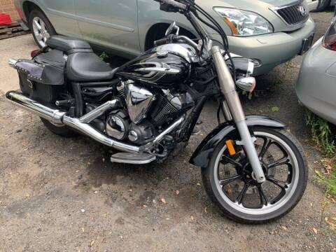 2015 Yamaha XVS950 for sale at Autoforward Motors Inc in Brooklyn NY