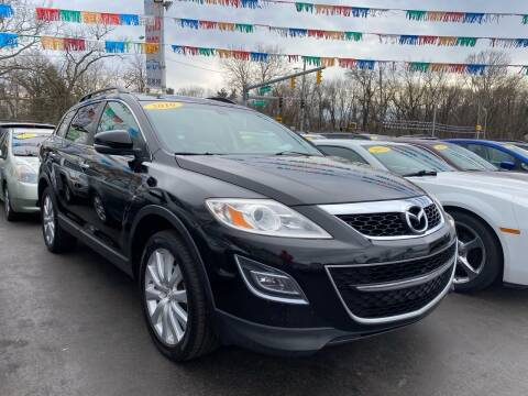 2010 Mazda CX-9 for sale at WOLF'S ELITE AUTOS in Wilmington DE