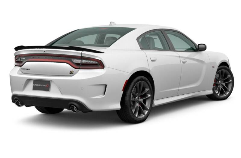 2020 Dodge Charger for sale at PLANET DODGE CHRYSLER JEEP in Miami FL