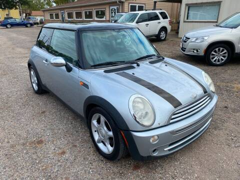 2006 MINI Cooper for sale at Truck City Inc in Des Moines IA