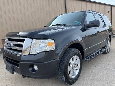 2010 Ford Expedition for sale at Prime Auto Sales in Uniontown OH
