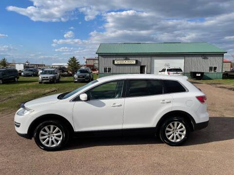 2008 Mazda CX-9 for sale at Car Guys Autos in Tea SD