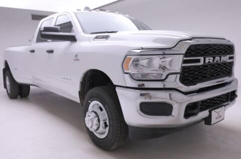 2021 RAM Ram Pickup 3500