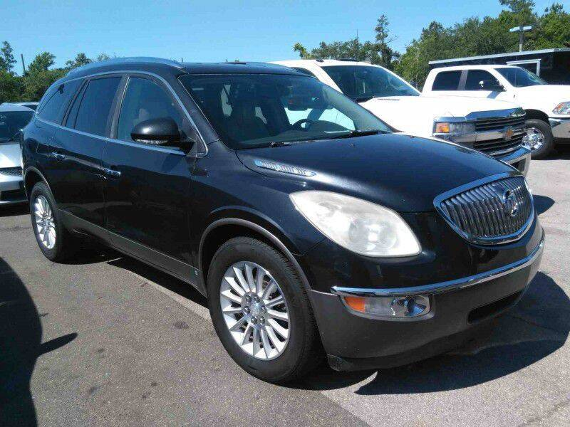 2009 Buick Enclave for sale at Gulf South Automotive in Pensacola FL