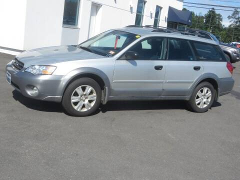 2006 Subaru Outback for sale at Price Auto Sales 2 in Concord NH