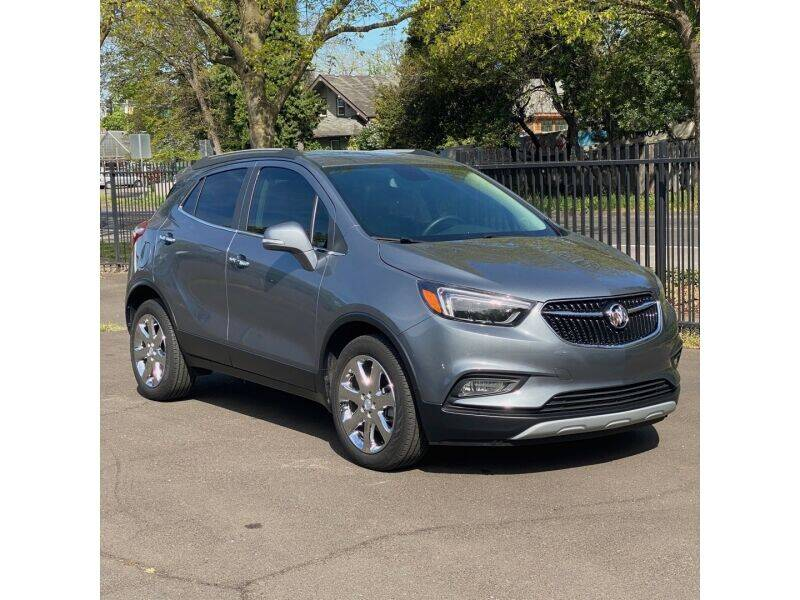 2019 Buick Encore for sale in Eugene, OR