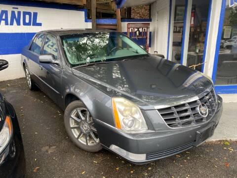 2009 Cadillac DTS for sale at Car World Inc in Arlington VA