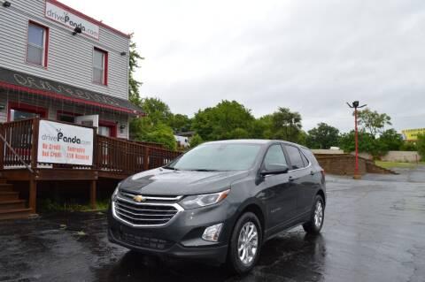 2021 Chevrolet Equinox for sale at DrivePanda.com Joliet in Joliet IL