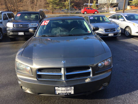 2010 Dodge Charger for sale at Mikes Auto Center INC. in Poughkeepsie NY