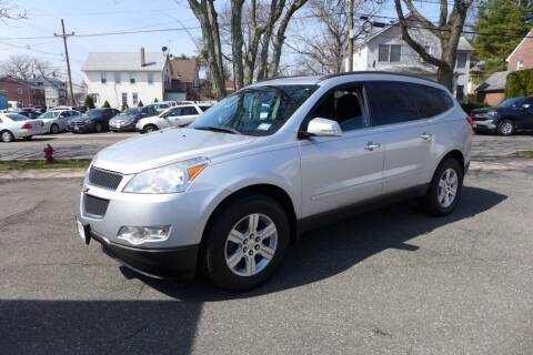 2011 Chevrolet Traverse for sale at FBN Auto Sales & Service in Highland Park NJ