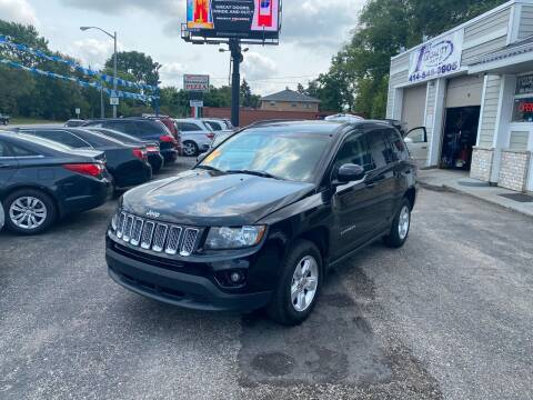 2016 Jeep Compass for sale at 1st Quality Auto in Milwaukee WI