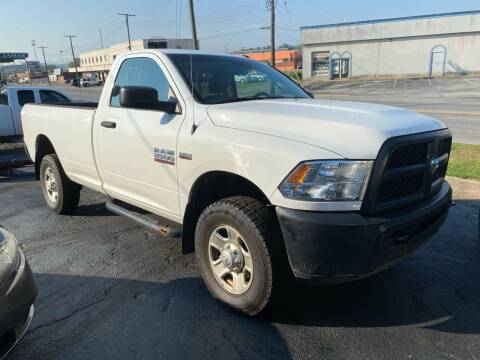 2015 RAM Ram Pickup 2500 for sale at All American Autos in Kingsport TN