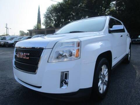 2013 GMC Terrain for sale at Lewis Page Auto Brokers in Gainesville GA