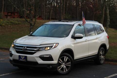 2016 Honda Pilot for sale at Quality Auto in Manassas VA