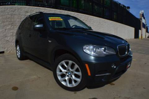 2012 BMW X5 for sale at First Class Auto Land in Philadelphia PA