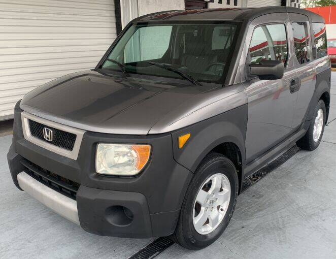 2005 Honda Element for sale at Tiny Mite Auto Sales in Ocean Springs MS