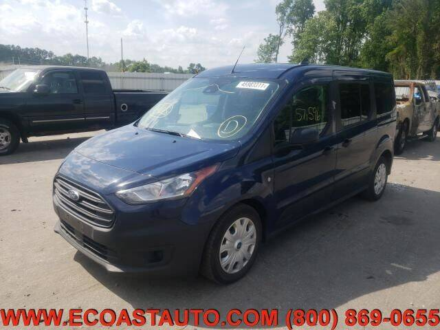 2020 Ford Transit Connect Wagon for sale in Bedford, VA