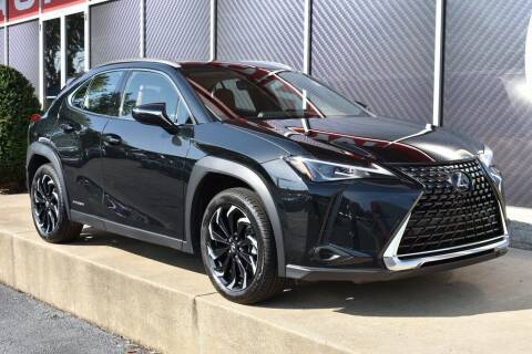 2020 Lexus UX 250h for sale at Alfa Romeo & Fiat of Strongsville in Strongsville OH