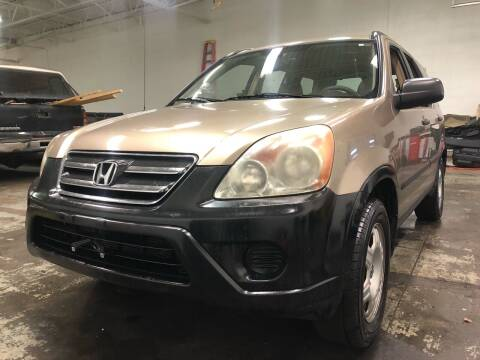2006 Honda CR-V for sale at Paley Auto Group in Columbus OH