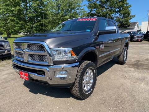 2018 RAM Ram Pickup 2500 for sale at AutoMile Motors in Saco ME