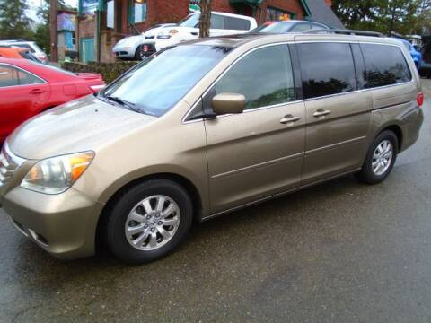 2010 Honda Odyssey for sale at Carsmart in Seattle WA