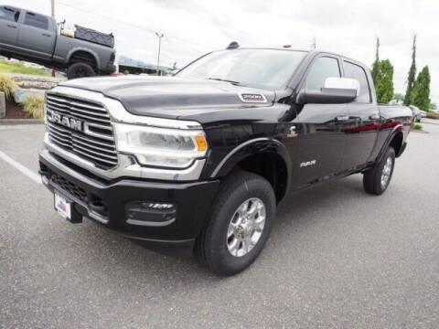 2021 RAM Ram Pickup 2500 for sale at Karmart in Burlington WA