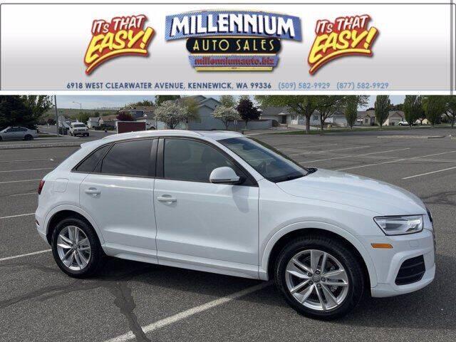 2017 Audi Q3 for sale in Kennewick, WA