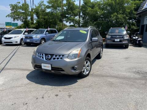 2011 Nissan Rogue for sale at CARMART Of New Castle in New Castle DE