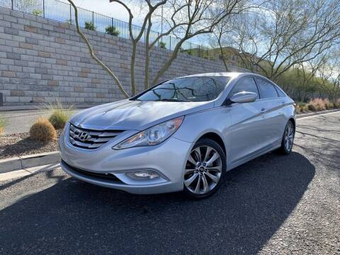 2011 Hyundai Sonata for sale at AUTO HOUSE TEMPE in Tempe AZ
