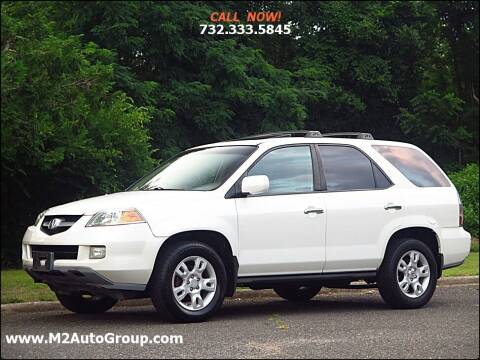2005 Acura MDX for sale at M2 Auto Group Llc. EAST BRUNSWICK in East Brunswick NJ