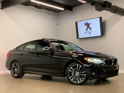 2018 BMW 3 Series for sale at TX Auto Group in Houston TX