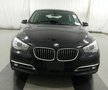 2014 BMW 5 Series for sale at Pars Auto Sales Inc in Stone Mountain GA