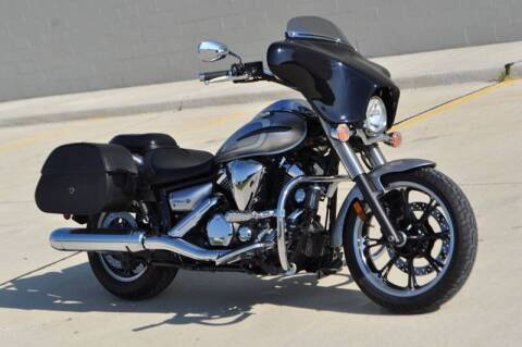 2012 Yamaha V-Star for sale at Select Motor Group in Macomb Township MI