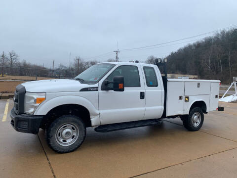 2013 Ford F-350 Super Duty for sale at MotoMafia in Imperial MO