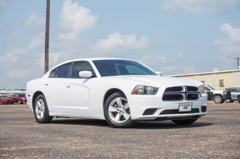 2014 Dodge Charger for sale at Douglass Automotive Group - Douglas Ford in Clifton TX