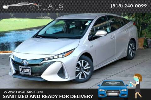 2018 Toyota Prius Prime for sale at Best Car Buy in Glendale CA