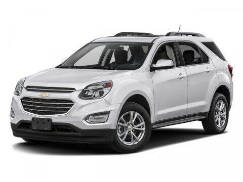 2017 Chevrolet Equinox for sale at Gary Uftring's Used Car Outlet in Washington IL