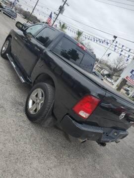 2010 Dodge Ram Pickup 1500 for sale at JR Auto Inc in San Antonio TX