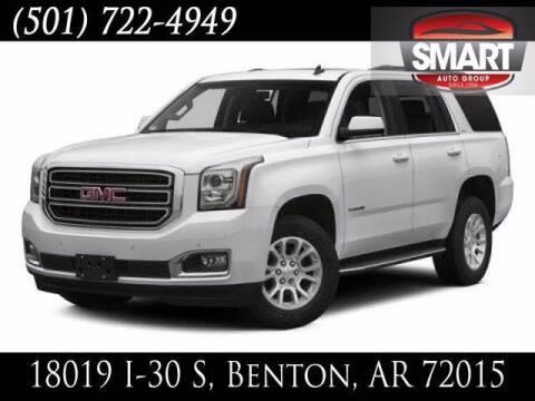 2016 GMC Yukon for sale at Smart Auto Sales of Benton in Benton AR